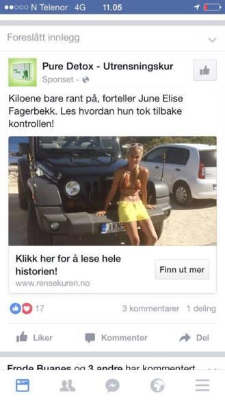 facebook 4. mai